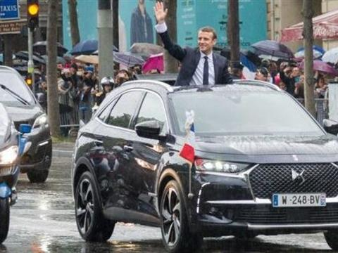 新车上市吹上天 总统座驾吊打汉兰达 不到1个月就出丑
