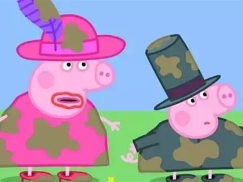 《小猪佩奇》的教育法则适合国人吗