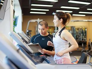 去健身房千万不要买私教,被忽悠的经历
