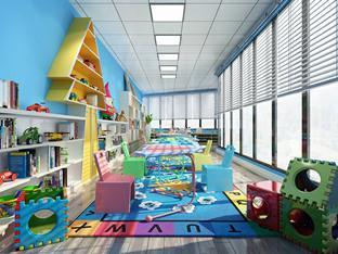 有必要花更多钱上公立幼儿园吗