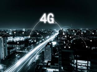 逾8成网友感觉4G变慢了,你每月使用几G流量?