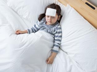 小孩生病不能入园,上班族怎么安排