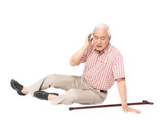 60岁的爷爷的弟弟,无儿无女怎么能让他自食其力的