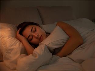 昨晚全家人都睡得好压抑