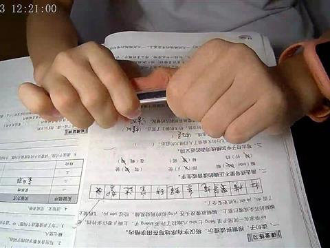 大发龙虎稳赢我 在群里怼了一句:现在的老师喜欢改满分的作业吗?这句话被当样板开家长会提了N次